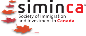Siminca immigration to canada